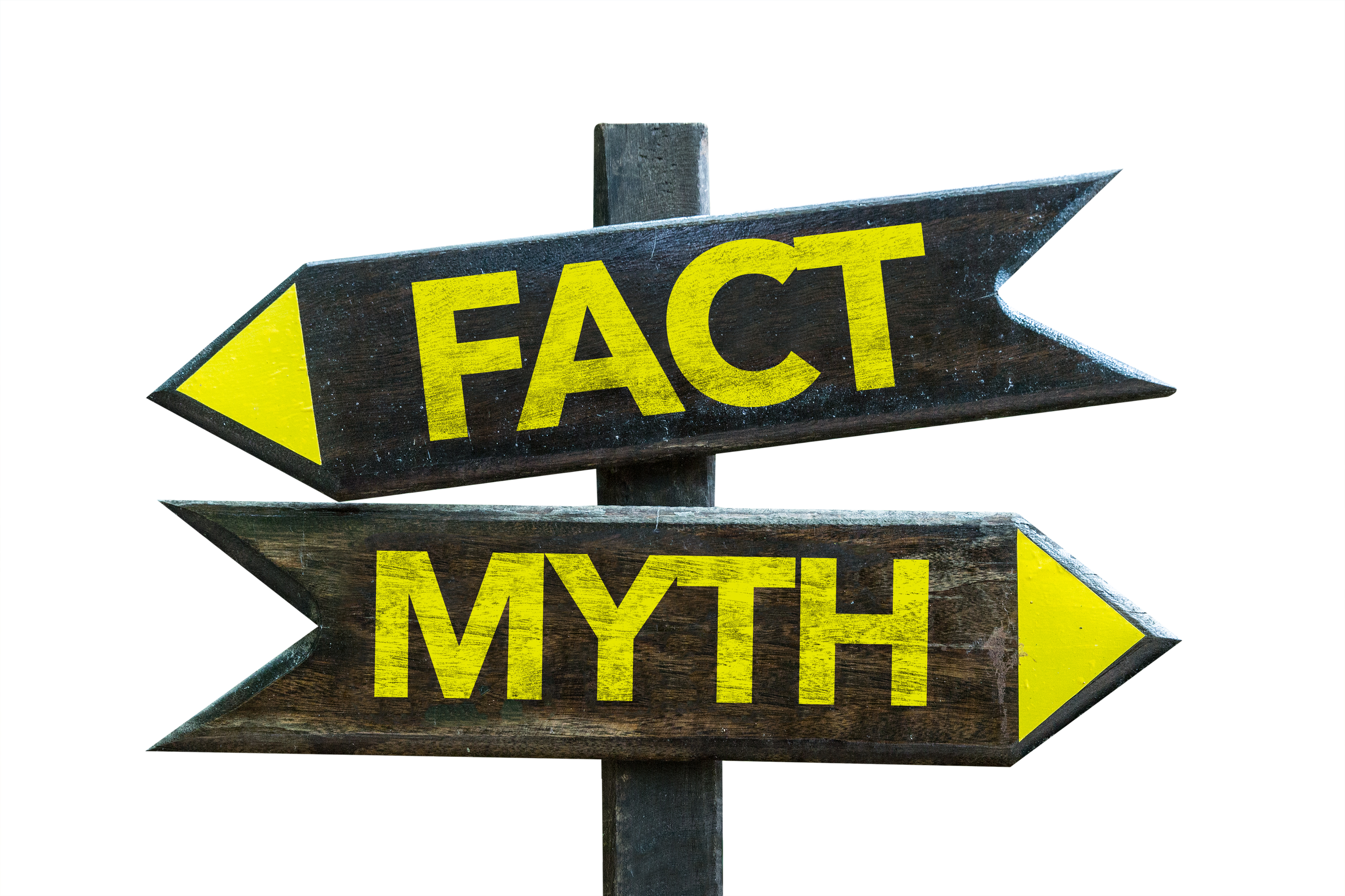 Fact-or-Myth-Signpost