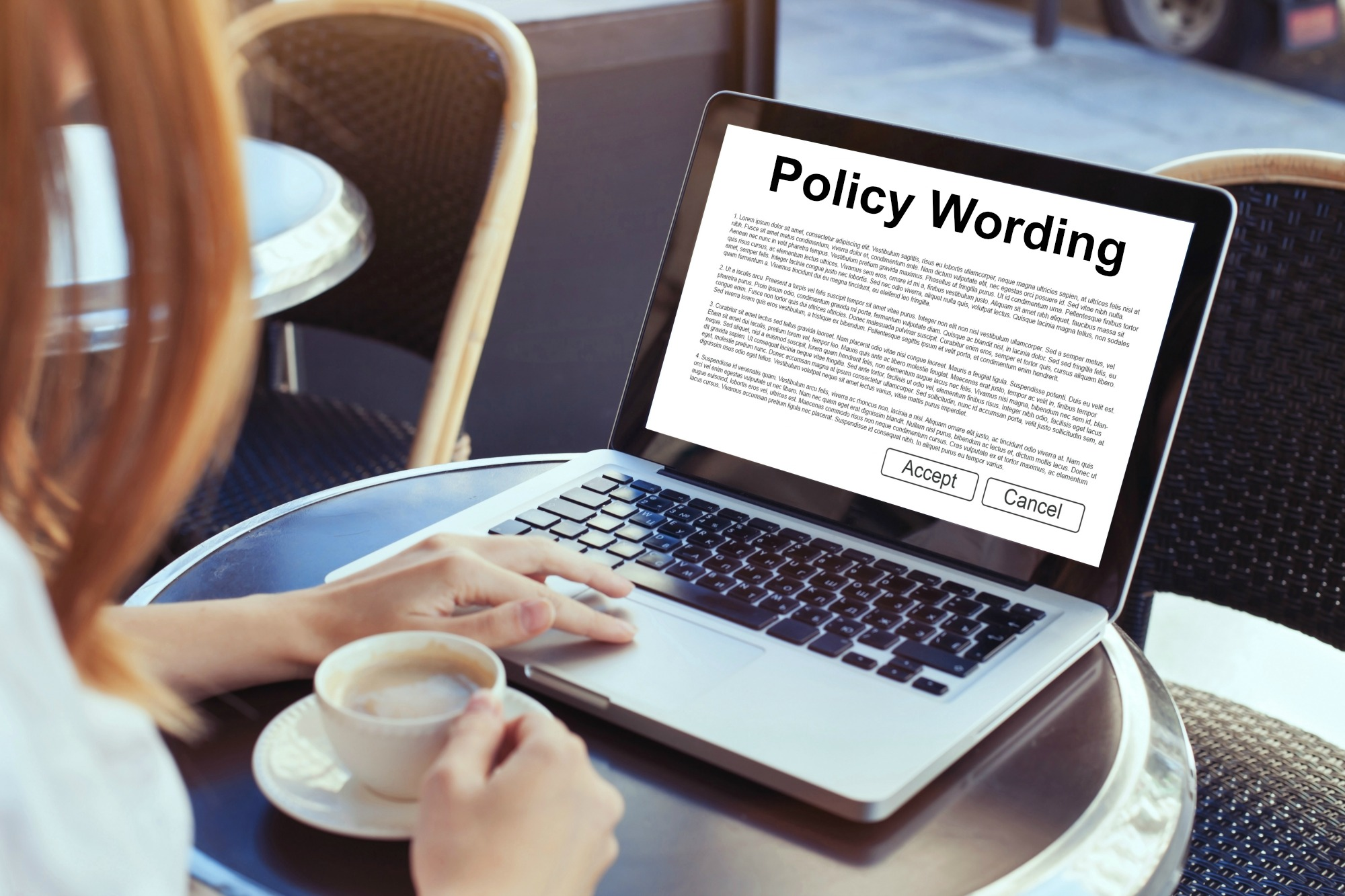 policy-wording