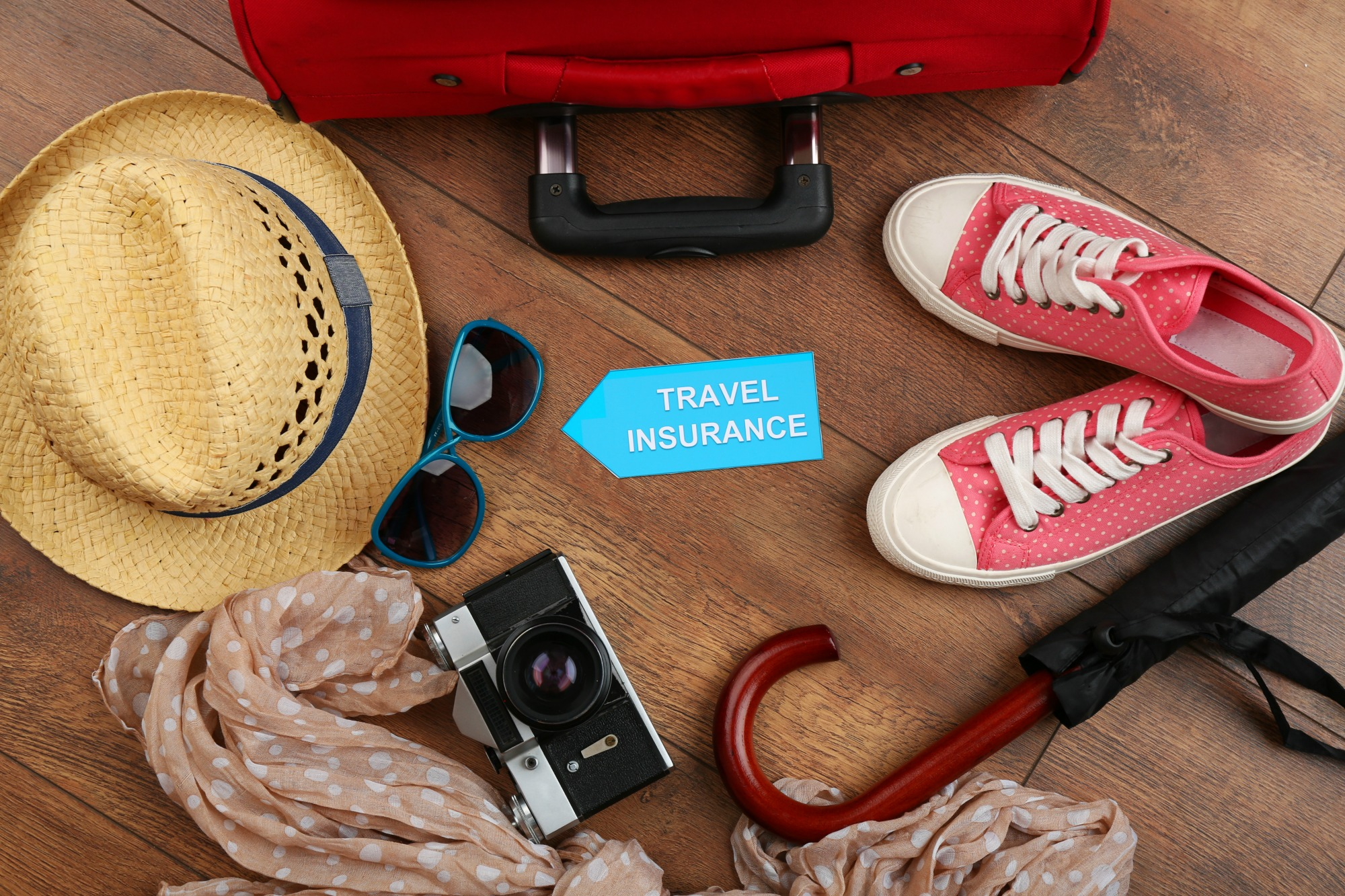 Which Travel Right Insurance Plan (TRIPs) is Right for You?